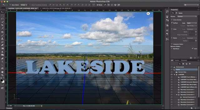 Download Adobe Photoshop CS6 compressed (96mb) | Android